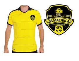 nº 27 pour Local Fútbol Team Logo par arirushstudio