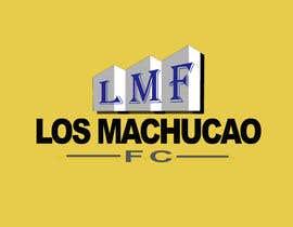 nº 22 pour Local Fútbol Team Logo par andreird129