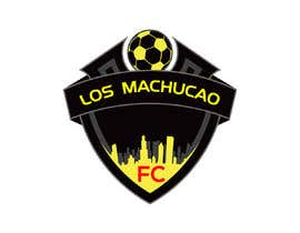 nº 26 pour Local Fútbol Team Logo par itt9621