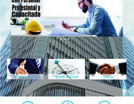 #6 para Diseño web de consultora de ingeniería de Carsanchez