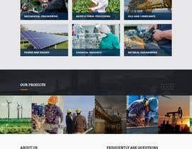 #7 para Diseño web de consultora de ingeniería de nubelo_vjFGY3TV