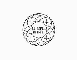 nº 24 pour Logo design for BLISSFUL BEINGS par limamallik