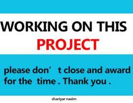 nº 34 pour Design a Website in WIX for a Parking Company par nasimm