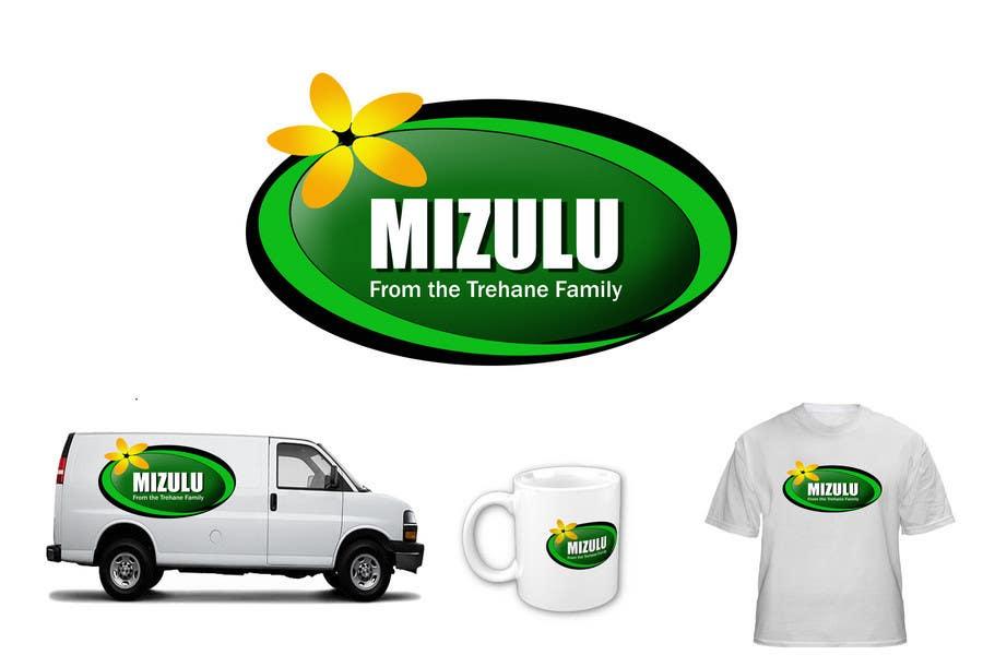 Contest Entry #                                        510                                      for                                         Logo Design for Mizulu.com