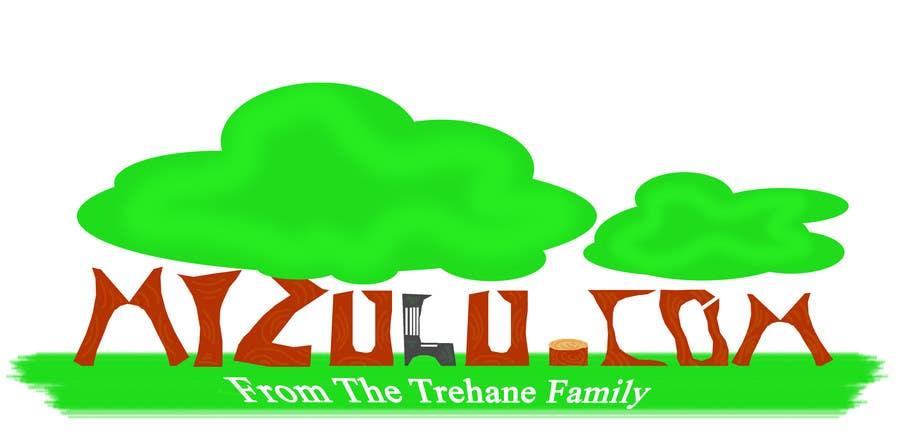 Contest Entry #482 for Logo Design for Mizulu.com