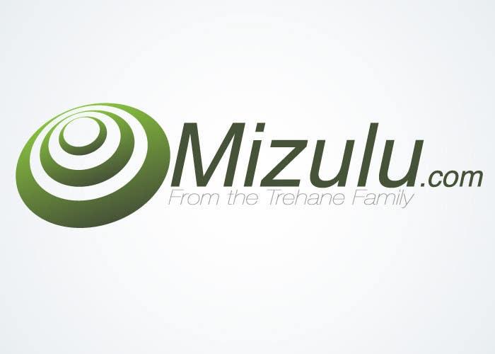 Bài tham dự cuộc thi #394 cho Logo Design for Mizulu.com