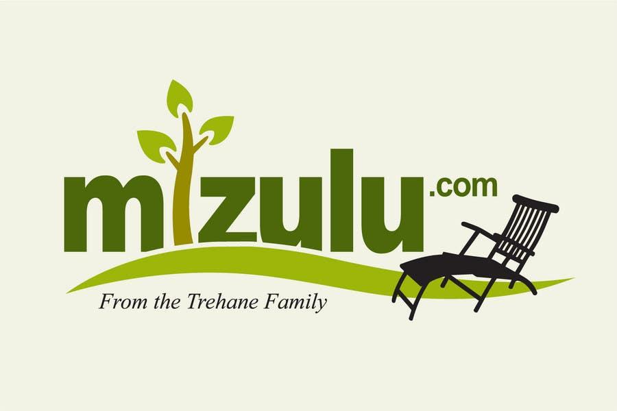 Bài tham dự cuộc thi #296 cho Logo Design for Mizulu.com
