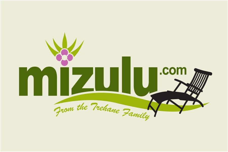 Contest Entry #160 for Logo Design for Mizulu.com