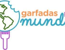 """#29 para Criar um logo para o blog """"Garfadas pelo Mundo"""" por CiroDavid"""