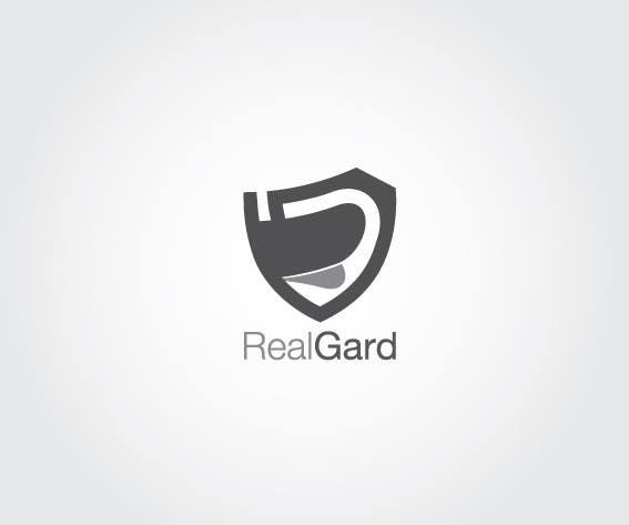 Inscrição nº                                         204                                      do Concurso para                                         Logo Design for Window Tint Films, with Paint Protection Films (Real Gard)