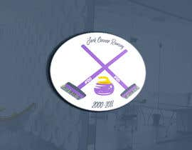 #12 for Create a curling memorial logo by harshit1chauhan