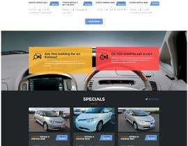 nº 35 pour Classic Car Classified Ad Site par technsolhelp