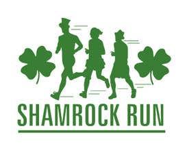 #14 for Shamrock Run by jaywdesign