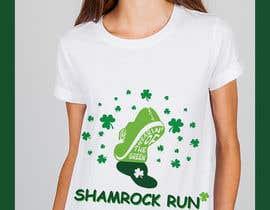 #31 for Shamrock Run by ezhilartworks