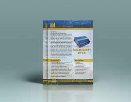 #6 untuk Design a Flyer for a Telephony Product oleh oroszandi