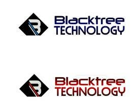 #78 para Logo Design for ICT company por Frontiere