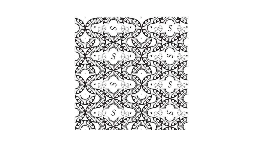 Inscrição nº 47 do Concurso para Pattern Design