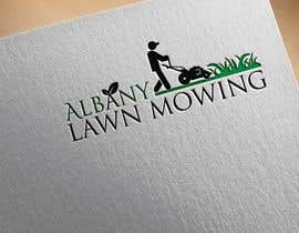 #350 for LOGO DESIGN - LAWN MOWING by FSFysal