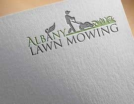 #381 for LOGO DESIGN - LAWN MOWING by FSFysal