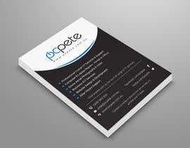 #77 for Design some Business Cards and A4 Flyers by imransikder239