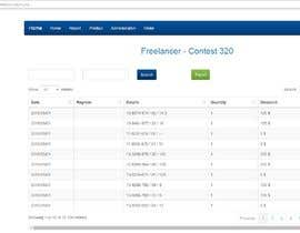 #4 for MySQL to PHP Web Page: Sales and Stock Report af aouniradhouene
