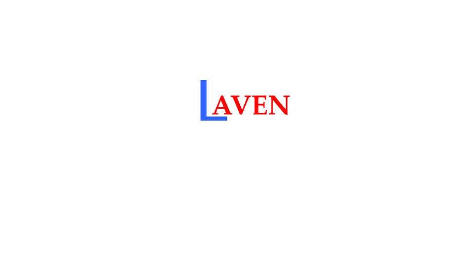 Konkurrenceindlæg #3 for logo design
