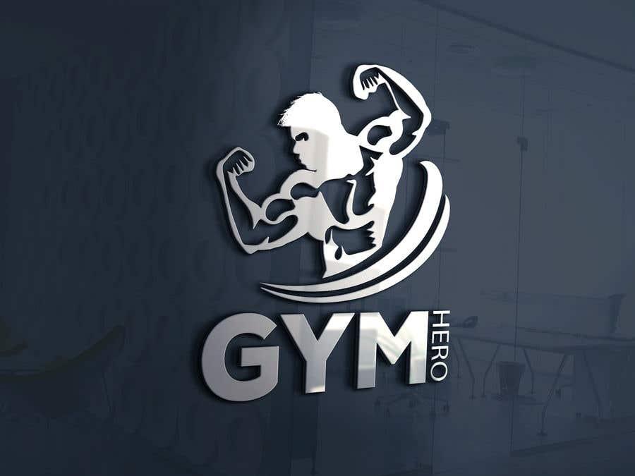 Kilpailutyö #180 kilpailussa I need a cool logo