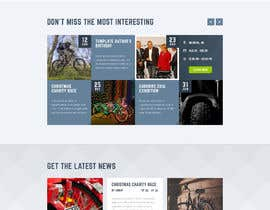 #6 for Create a design for a bike renting listing website by rajeev2005