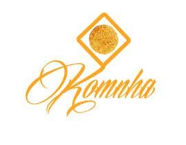 #44 for Design logo for KOMNHA by adnanmagdi