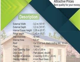 #27 for Brochure design double page af waqas869681