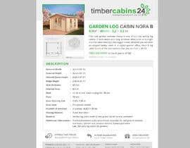 #26 for Brochure design double page af zestfreelancer