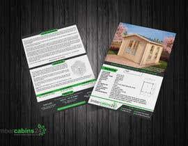 #30 for Brochure design double page af Imrankhanbd777