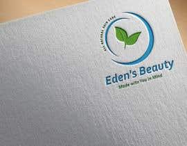 #186 για Eden's Beauty Logo από Hcreativestudio