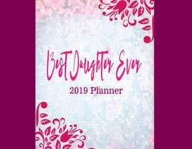 Nro 6 kilpailuun Planner Book Cover käyttäjältä noelcortes