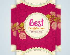 Nro 47 kilpailuun Planner Book Cover käyttäjältä manshuriyusuf