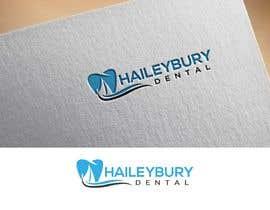 Nro 478 kilpailuun Design a logo for a dental clinic käyttäjältä mojahid02