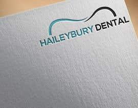 Nro 134 kilpailuun Design a logo for a dental clinic käyttäjältä nusratpapia8722