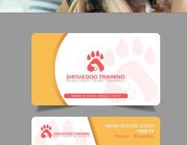 #209 for Design a logo and business cards by saifsg420