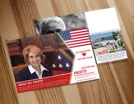 #3 for St. Augustine Election Post Card by azgraphics939