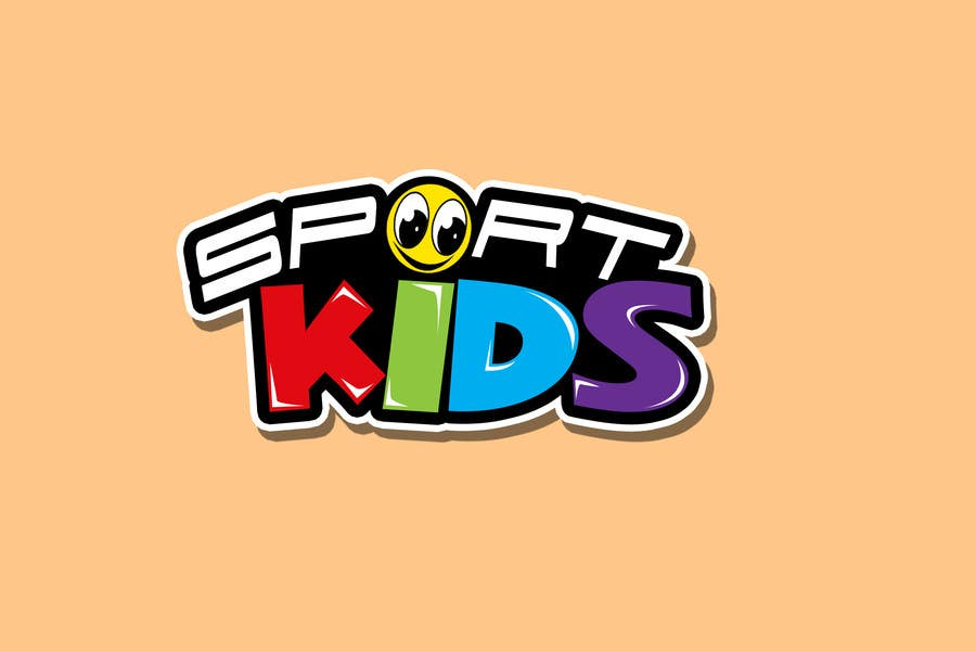 #194 for Logo Design for sport kids in miami by rogeliobello