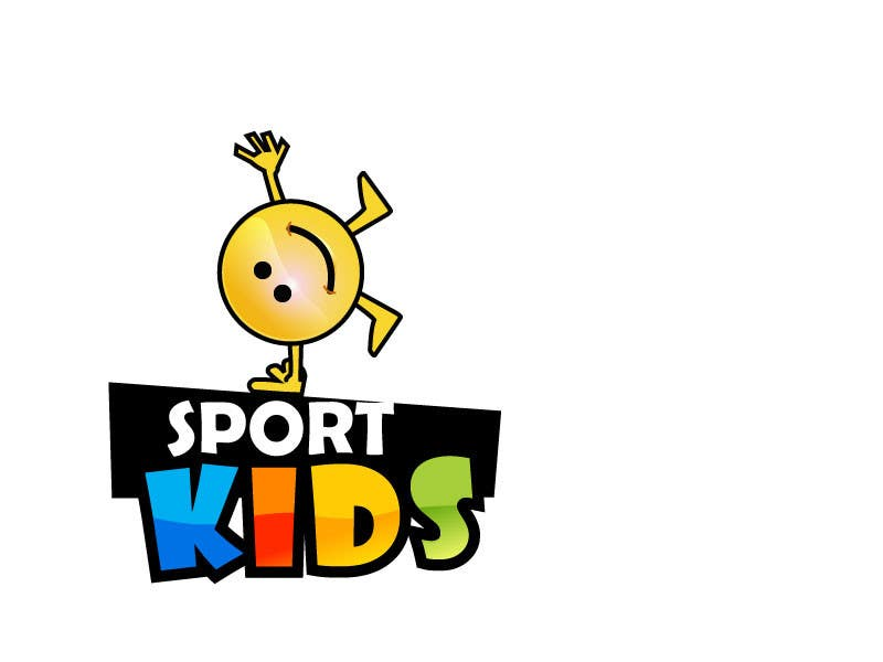 #230 for Logo Design for sport kids in miami by agmihredouane
