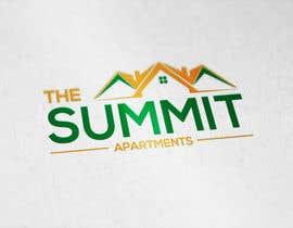 nº 759 pour Design Logo for Apartment Complex par LogoExpert24