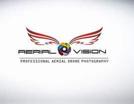 Nro 63 kilpailuun Design a Logo for an Aerial Drone Photography Company käyttäjältä iconicboy