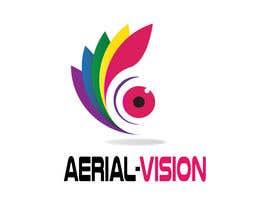 Nro 5 kilpailuun Design a Logo for an Aerial Drone Photography Company käyttäjältä salahwf