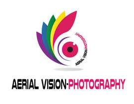 Nro 21 kilpailuun Design a Logo for an Aerial Drone Photography Company käyttäjältä salahwf