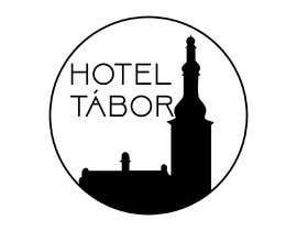 #4 para Vytvořit logo firmy HOTEL TÁBOR por dorathlmnr