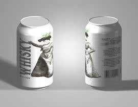 #33 untuk I am creating a Whisky Cooler (Whisky in a Can) and need an awesome design oleh architectbeatriz
