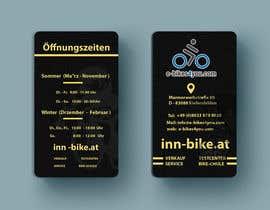 #234 cho Visitenkarten, Business cards New.. bởi yes321456