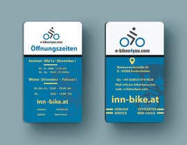 #236 cho Visitenkarten, Business cards New.. bởi yes321456
