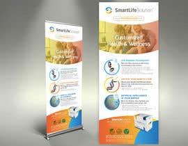 Nro 14 kilpailuun Design Vertical Banner (Multiple Winners!) käyttäjältä alomgirdesigner
